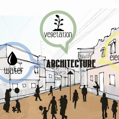 Architecture In Slums - Sustainable Spaces